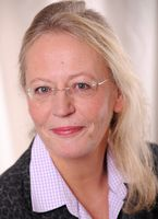 Politikexpertin Dr. Petra Kappe (SPD-Ratskandidatin für Altenvoerde)