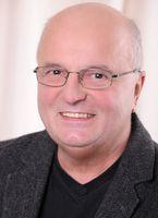 SPD-Stadtrat Theo Bicking